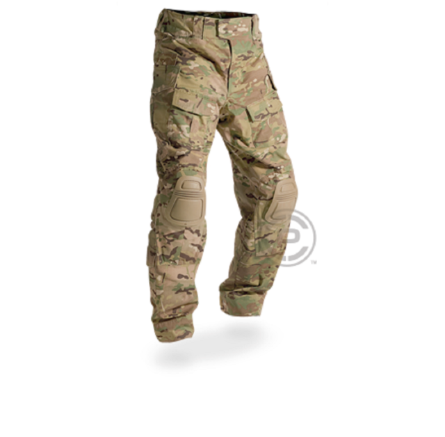 0c3725d7c2 Crye Precision - G3 Combat Pants Multicam - 32 Short for sale online ...