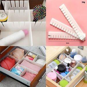 Home-Necessities-DIY-Grid-Plastic-Storage-Organizer-Drawer-Separator-Divider