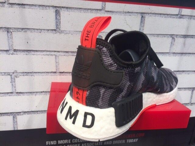 Adidas NMD R1 impreso serie &