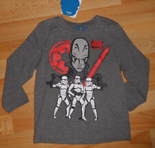 Langarm - Shirt  in Gr 104  Star Wars  + + super + Langarmshirt Pullover
