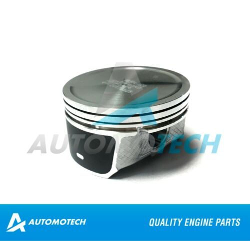 SIZE STD Piston Set For Ford Focus Ecosport Mazda 3 2.0L