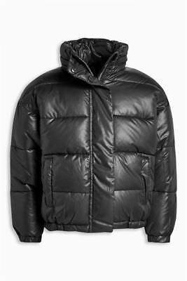 Affidabile Per Bambina Next Ovatta Per Imbottiture Caldo Inverno Giacca Cappotto 6y Nuovo Con Etichette Rrp £ 26-mostra Il Titolo Originale