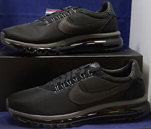 brand new c62a3 45bc7 Image is loading Nike-Air-Max-LD-Zero-Fragment-Black-Light-