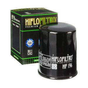 FILTRE-HUILE-HIFLOFILTRO-HF196-Polaris-700-Sportsman-Twin-2002-lt-2004