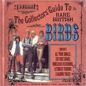 Birds-The-Collectors-039-Guide-To-Rare-British-NEW-CD