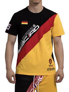 Eternity-BC-AD-Yellow-German-Club-T-Shirt