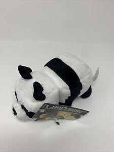 "Minecraft Aventure Panda 8"" Plush Toy mineur Wear"