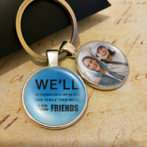 Personalised-Best-Friend-Photo-Keyring-BFF-Birthday-Gifts-Man-amp-Pillow-Box