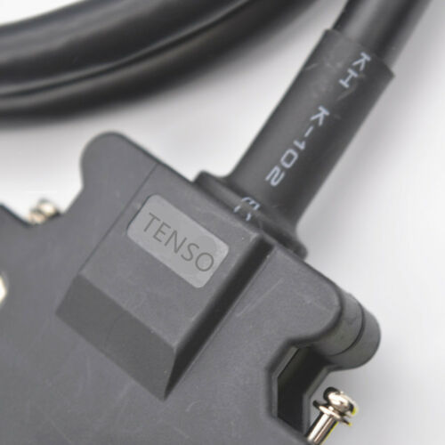 Mitsubishi Servo Driver CN1 50PIN YASKAWA Panasonic X4 Interface Câble 1 m