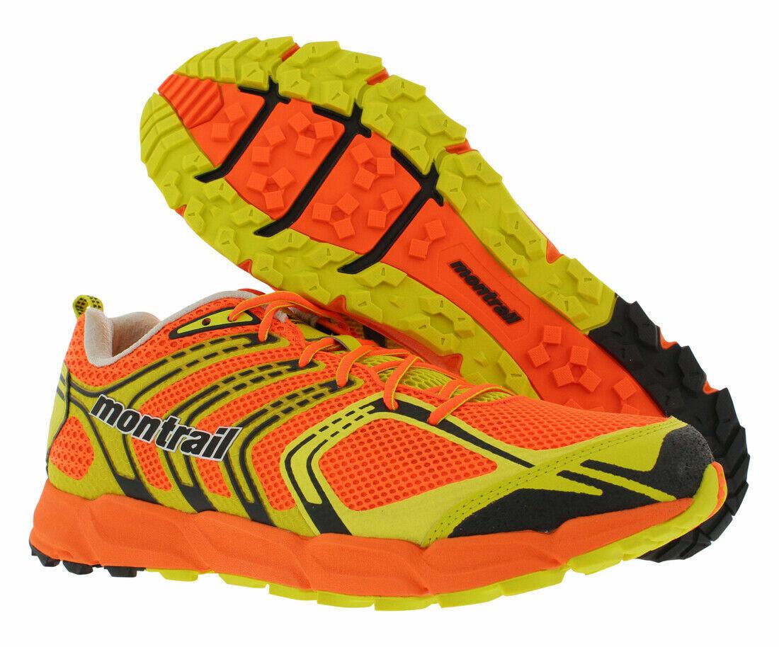 Montrail Mens caldorado Org Barkley Marathon Trail Running Zapatos 9.5 gm2211 620