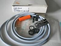 Ifm Efector 12mm Inductive Proximity Switch Sensor, If5843, Ifc2004-arkg/up