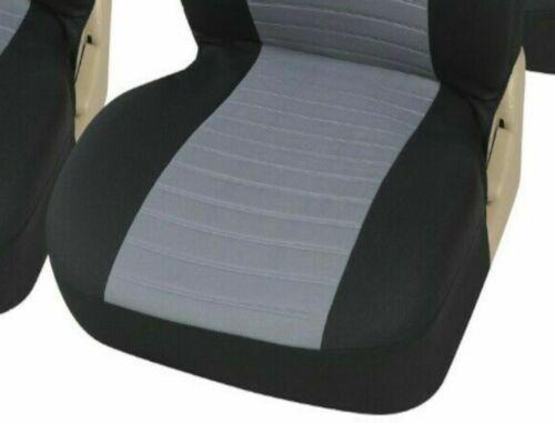 Auto-Sitzschoner Schonbezüge Sitzbezüge Komplettset aus hochwertigem Polyester
