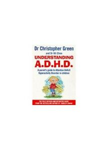 Understanding A. D. H. D. A Parent's Guide to Atten... by Chee, Dr Kit Paperback