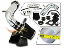 Bcp Black 2011 2019 Explorer 35l V6 Non Turbo Cold Shield Air Intake Kitfilter