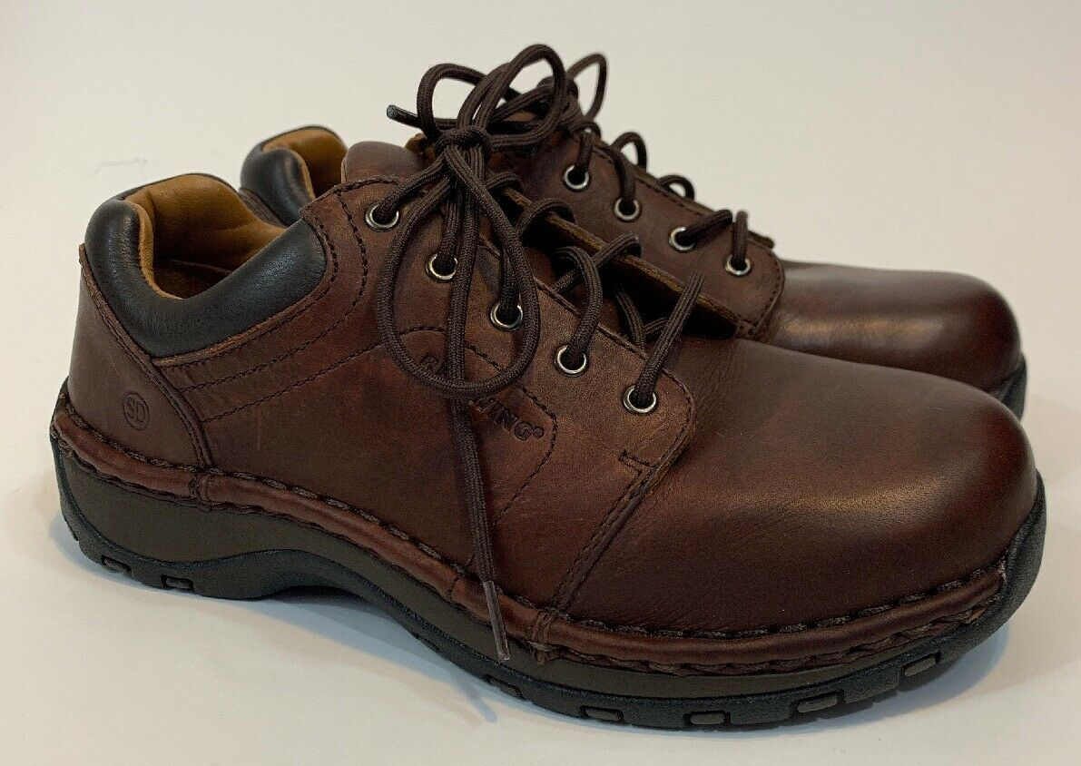 cec15905126ff Wing Women s Size 5 Style Oxford Brown Leather shoes Boots 1624 Red  nkhbho9915-Women s Boots