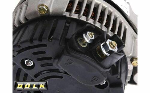 BOLK Lichtmaschine//Generator 120A für CITROEN BERLINGO EVASION BOL-B051101