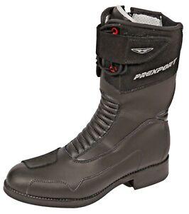 Prexport-Venere-Ladies-Leather-Waterproof-Motorcycle-Boots-New-RRP-119-99