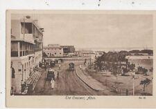 The Crescent Aden Vintage Postcard 912a