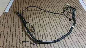 s l300 honda trx250x wiring harness ebay