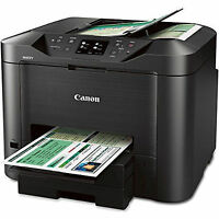 Canon MAXIFY MB5320 All-In-One Inkjet Printer
