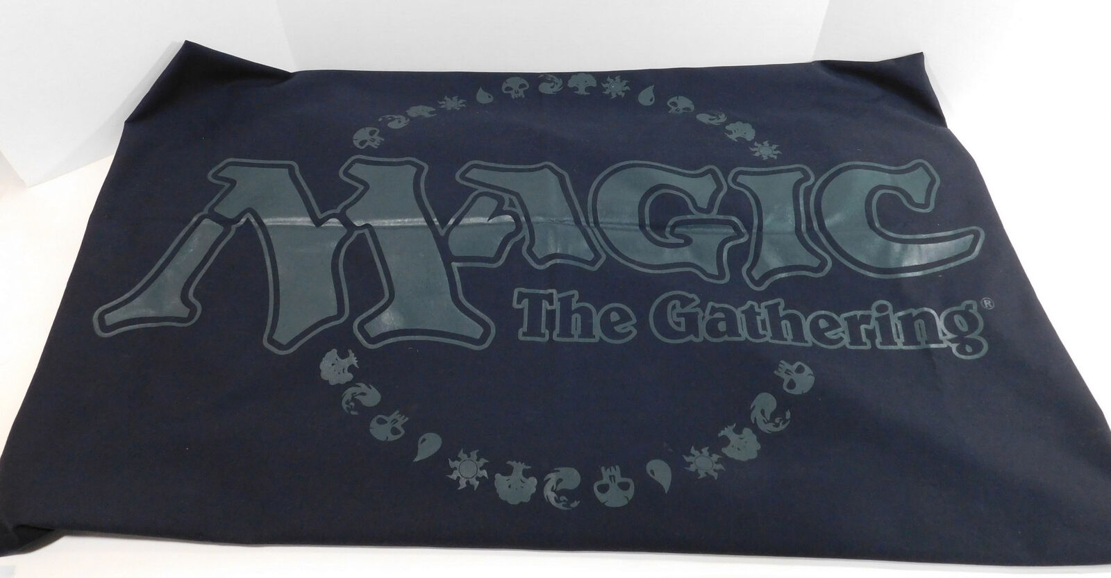 1998 Magic The Gathering Tournament Table Cloth 106  x 58