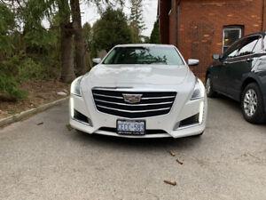 Cadillac CTS4