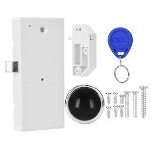RFID-Intelligent-Elektronisch-ID-Karte-Schloss-Schrankschloss-Schubladenschloss