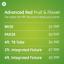 thumbnail 8 - GE Lighting LED Grow Light for Indoor Plants BR30 Bulb 9W Full Red Spectrum SALE