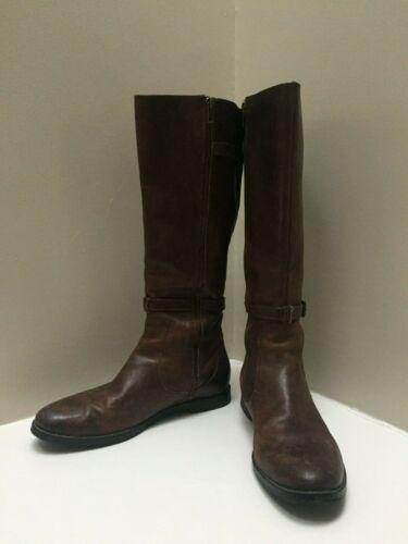 Cole Haan Women's Brown Boots 9.5 B Medium