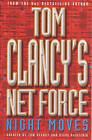 Knight Moves by Steve Pieczenik, Tom Clancy (Paperback, 1999)
