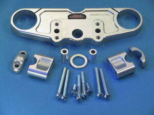 Abm-Superbike-Te-de-Fourche-Suzuki-Gsx-R-750-W-GR7BB-C-92-93-Argent