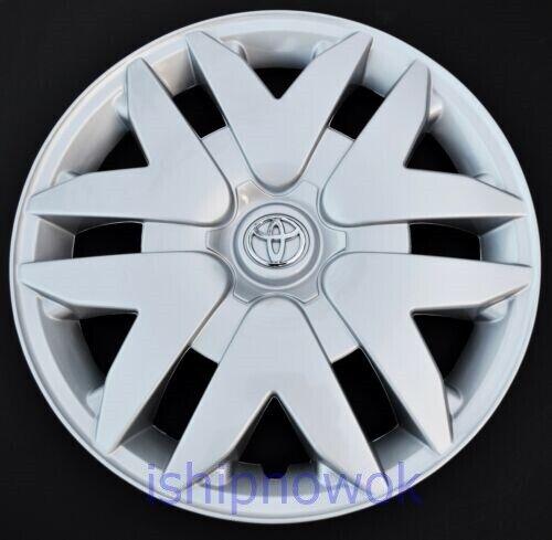 NEW 16  Hubcap Rim Wheel Cover for 2004 - 2010 Sienna Minivan FREE SHIPPING