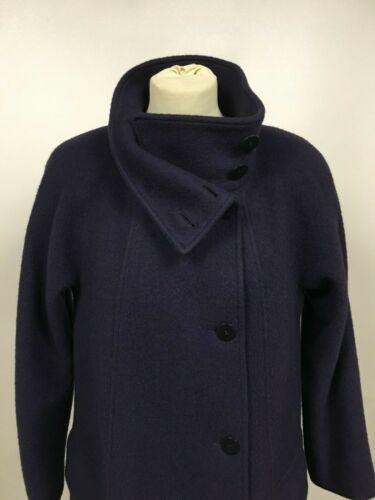 4 et Manteau Costello 3 habillé 16 taille d'hiver laine chic pour mélange femme 2 violet Paul de XAUwX8