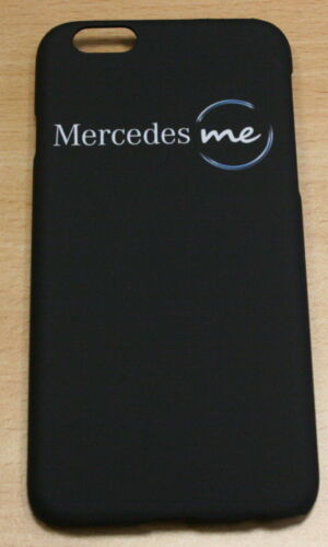 Case Ori Mercedes Me Suitable for Apple Iphone 6 Smart Phoneetui Black