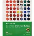Essential Business Grammar Builder: Student's Book by Paul Emmerson (Mixed media product, 2006)