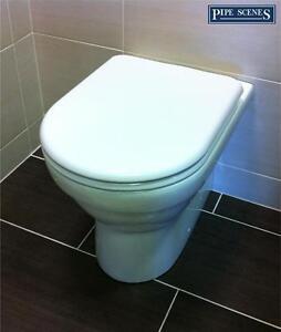 Toilet Villeroy En Boch.Toilet Seat To Fit Villeroy Boch Subway V B Quality Alternative