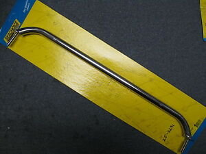 """Boat Stainless Steel Grab Hand Safety Rail with Studs 24/"""" 38361"""