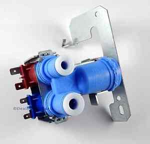 Water-Inlet-Valve-for-GE-General-Electric-Refrigerator-WR57X10032