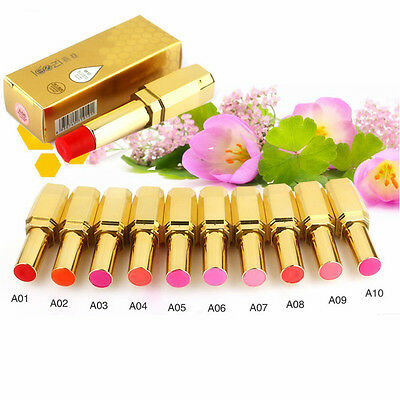 Professional lip stick Make Up Nude colors Lipsticks Makeup Matte Lipstick