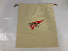 OFFICIAL Red Wing Shoe Heritage String bag limited edition