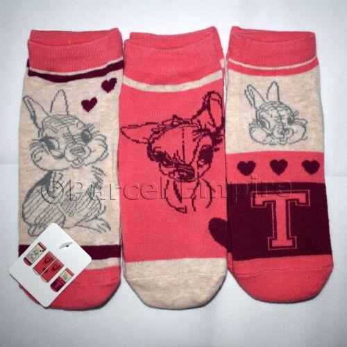 FREE NEXT-DAY Official BAMBI Thumper PYJAMA Top Leggings Vest PJ Disney Present