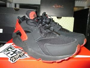 new products cf366 26f5c Image is loading NIKE-AIR-HUARACHE-RUN-QS-HATE-LOVE-PACK-