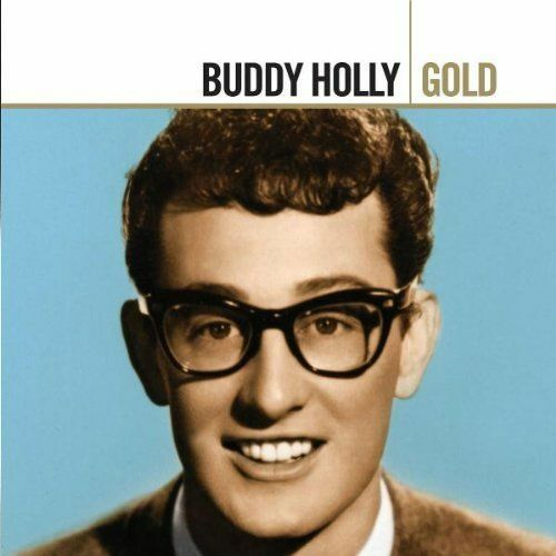 1 of 1 - Buddy Holly - Gold CD
