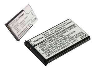 Original OTB Akku für Siemens Gigaset SL910 SL910A SL910H Telefon Accu Batterie