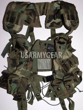 Made in USA 18 pocket 40mm Army Tactical Grenade Carrier Load Bearing USGI Vest