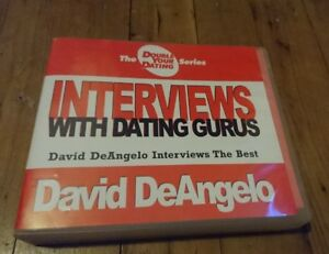 Double your dating interviews with dating gurus