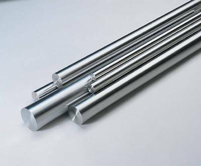 """12/"""" long bar 304 Stainless Steel 7//16/"""" Round rod"""