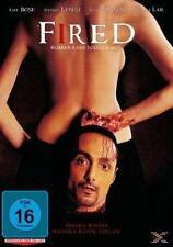 Fired Mobben kann tödlich sein, DVD  ovp - Neu