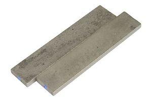Alnico-2-Rough-Bar-Magnet-2-5-x-5-x-125-Guitar-Humbucker-Pickup-Mag-Qty-2
