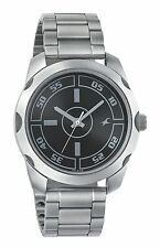 Fastrack 3123SM01 Casual Analog Black Dial Men's Watch